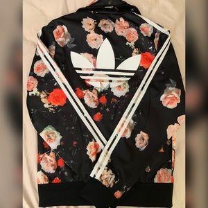 Adidas Rita Ora Firebird Track Jacket